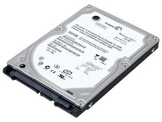 Seagate Momentus (ST9250315AS), 250Gb, 5400 rpm, 8Mb, SATA II, 2.5""