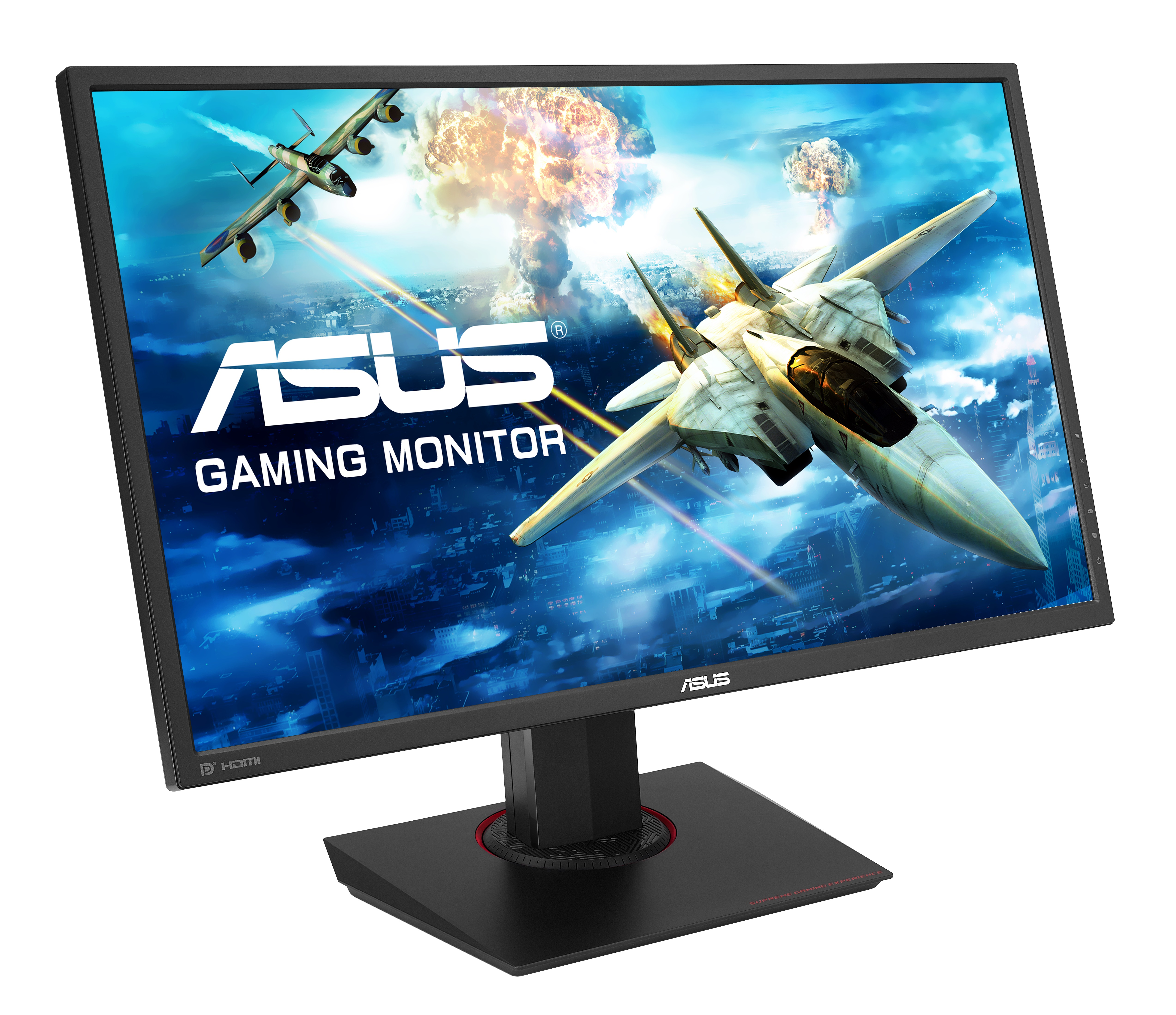 "Asus (MG278Q), 27"" (2560x1440) TN+film, Black"