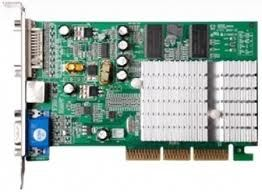 Manli GeForce FX5500 (MD55DDBTD), 256Mb, 128bit