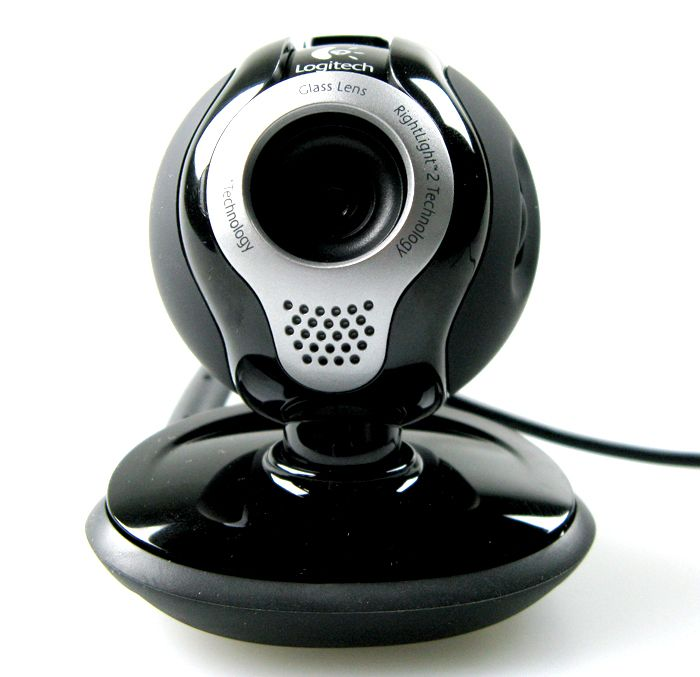 Logitech QuickCam S7500 Webcam Driver for Windows Mac