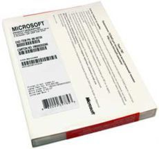 Windows 7 Professional 64-bit Russian OEM DVD