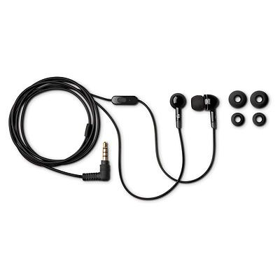 HP In-Ear Stereo Headset (VP052AA)