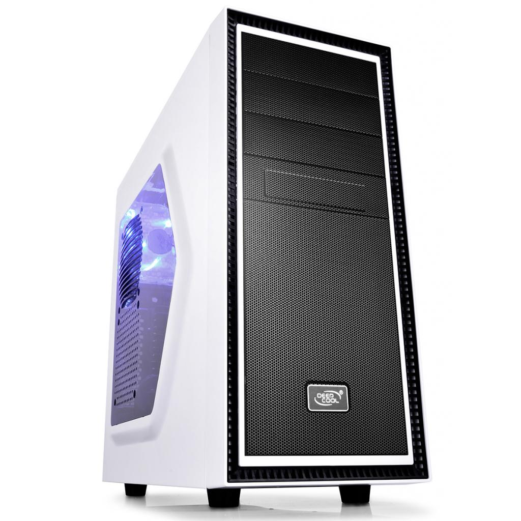 Deepcool (TESSERACT SW WHITE) White