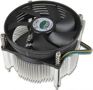 CoolerMaster (DI5-9HDSL-0L-GP), LGA775