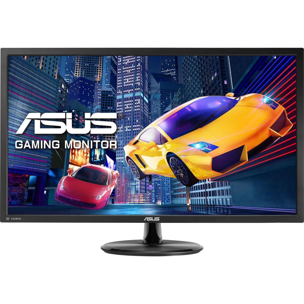 "Asus (VP28UQG), 28"" (3840 x 2160) TN, Black"