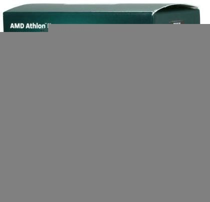 AMD Athlon II X3 (ADX450WFGMBOX) 450, AM3, Box