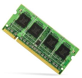 GoodRam (GR800S264L5/1G), 1Gb,  DDR2-800 (PC2-6400)
