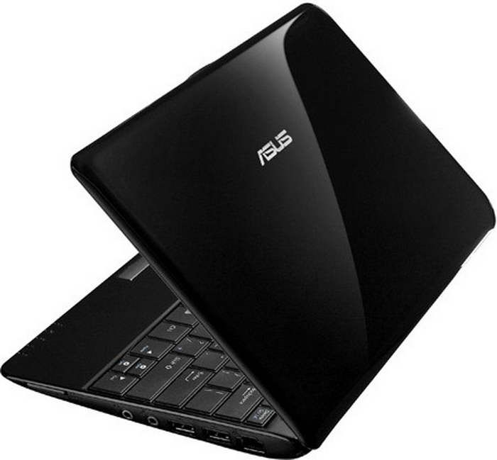 "Asus Eee PC 1005PXD (1005PXD-N455-N1CNWBk), 10.1"" (1024 x 600) LED, Black"