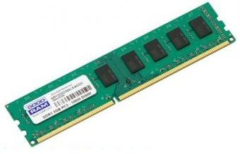 GoodRam (GR1600D364L9/2G), 2Gb, DDR3-1600 (PC3-12800)