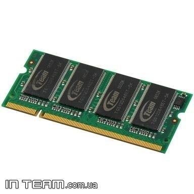 Схема таймингов памяти.